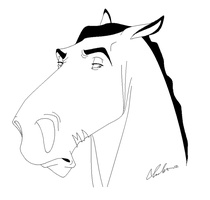 Flash Lineart by Wild-Hearts