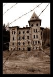 Asylum Condemned by timtam