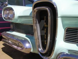 Edsel Front by Jetster1