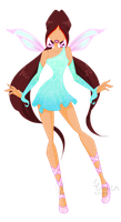 Zephyra's Magic Winx (UPDATED!) by GlitterHell