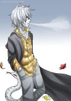 New Kabuto: A Chill in the Air by Yakushi--Kabuto