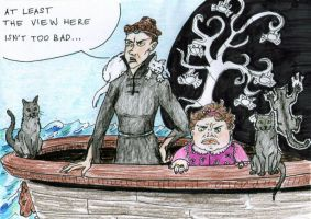 TmP - Umbridge's Fate by noleme