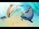 Songs and Seashells by AuldBlue