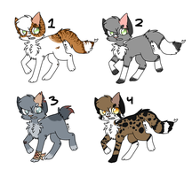 10 point Cat Adopts CLOSED by pixeldoq