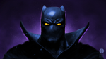 T'Challa by PhotoshopIsMyKung-Fu