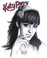 Katy Perry by vivsters