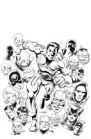 Thundercover100 by LostonWallace