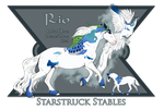 SS Rio by daughterofthestars