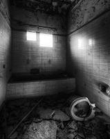Abandoned House - 03 by GiardQatar