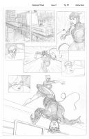 Catwoman/ Oracle pg. 39 by AndrewKwan