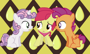 Bab Seed, Bab Seed, What We Gonna Do by StarryOak