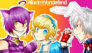 Shota? in wonderland by MomochiInWonderland