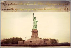 Liberty ~ Quote by RMS-OLYMPIC