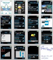 Adidas theme 176 x 220 by Gus7avO