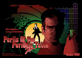 Perils of the Periodic Table by Abt-Nihil