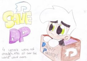 SAVE DP by Chibi-Danny