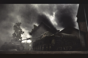 World of Tanks Screenshot by iWindowsSeven