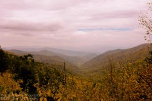 The Great Smoky Mountains by g2k556