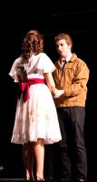 West Side Story by IcexLilly