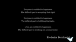 Frederica Bernkastel - The Pursuit of Happiness by Tracewyvern