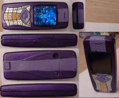 WIPhone Ponypaint by SpyroTEQ