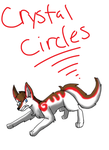 Crystal Circles contest entry by hawkfurze