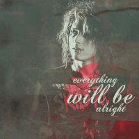 Ben Bruce - poster 2 by Proud-of-your-love