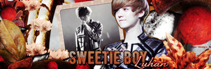 Sweetie Boy - Luhan by rinayoong