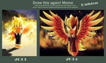 Draw This Again Meme: Rise of the Anger by Ruhisu