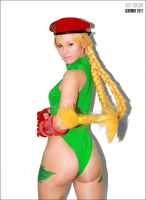 Cammy by KeyTaylor