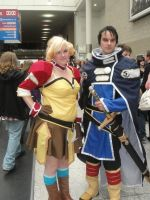 MCM Expo May 10 - 014 by BabemRoze