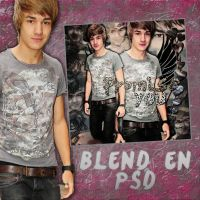 ++Pormise You (BLEND EN PSD) by FiestaEnGrandeBTR