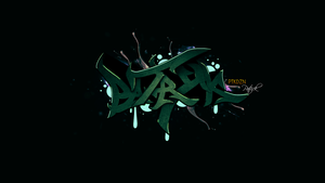 Graffiti for me by PatrickFX