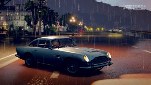 Forza Horizon 2 - Aston Martin DB5 by RyoFox630