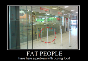 People who want to buy food in SPAR by YunaAbyss