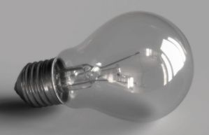 Lightbulb by kilbeeu