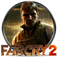 Far Cry 2 (3) by Solobrus22