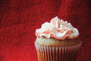 Strawberry Margarita Cupcakes by TantalizedBaker