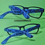 DOODLE: on glasses by YESSIOW