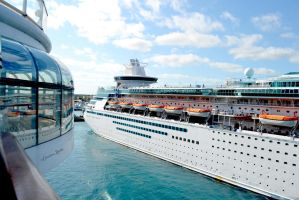 Disney Magic Cruise 5/2014 Nassau 3 by MrsChibi