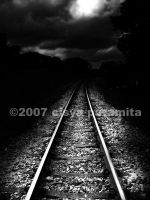 .the railway. by cisya