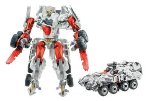 MOVIE 2007 DELUXE WRECKAGE by Transformer-Products