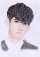 Happy Birthday, Mira! x3 - DBSK by RsyaInsanity4eva
