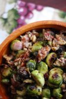 Brussel Sprouts 2 by laurenjacob