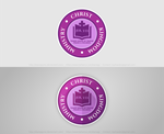 Purple Label Logo by DianaGyms
