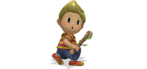 [MMD] Lucas DL by ShadowlesWOLF