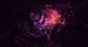 The Alcove by fmacmanus