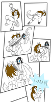 CH R1 Like Cats and Dogs Part2 by CommanderWildDog