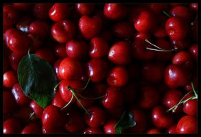 Cherry Time by DeFutura