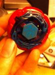 Which Beyblade is this? by MajorTom2000
